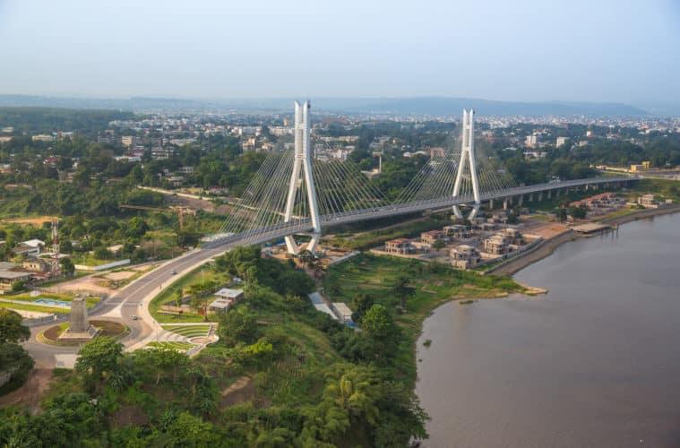 visto para República do congo Brazzaville