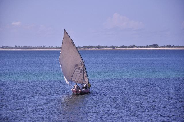 Visto de Trânsito Moçambique