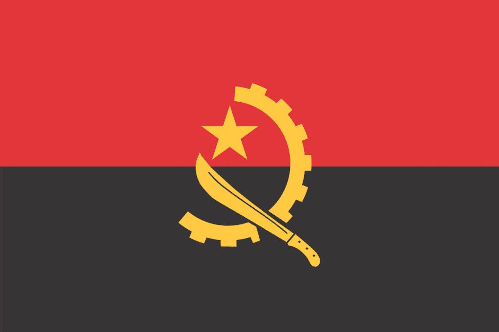 Visto para angola