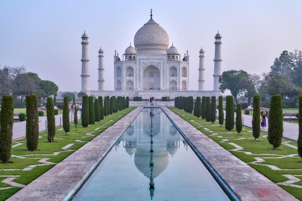 Visto para a Índia