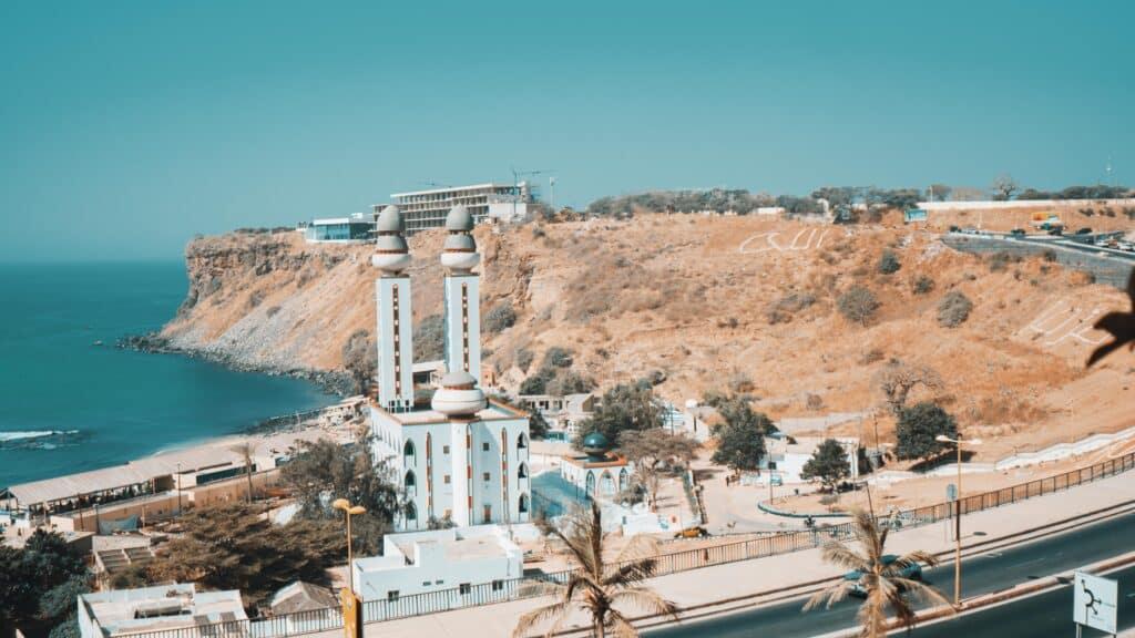 Visto para o Senegal