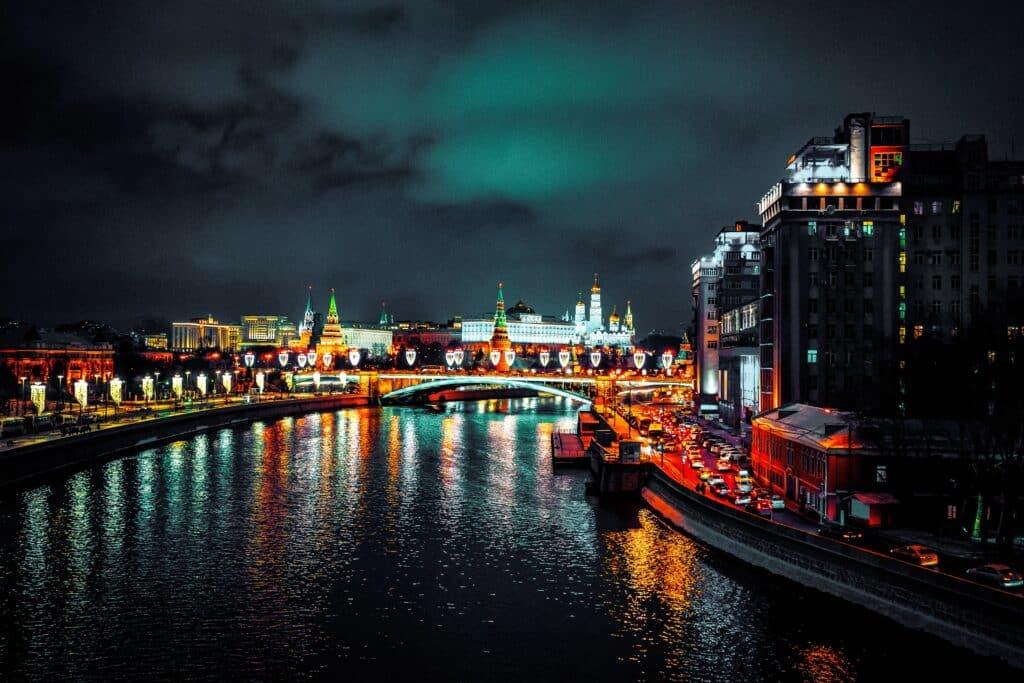 Visto de Negócios para a Rússia