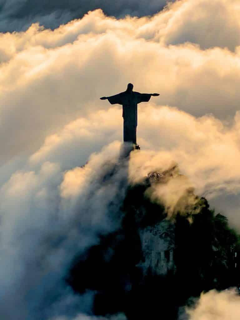 Visto de negócios para o brasil