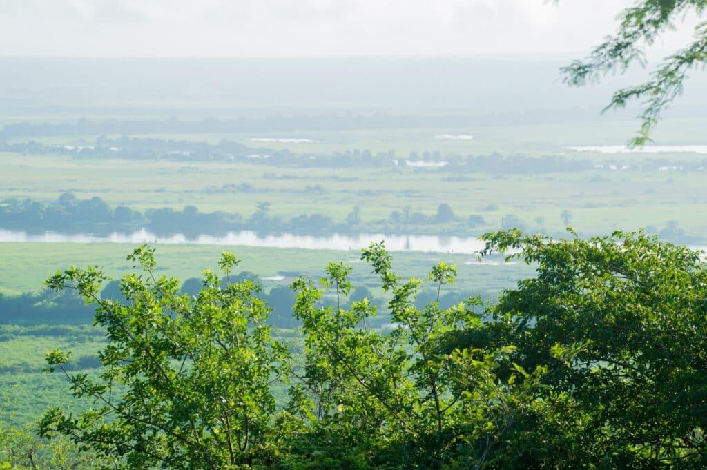 Visto de Cortesia para Angola