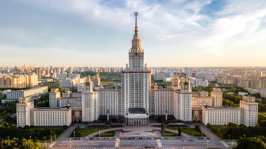 Visto de Entrada para russia