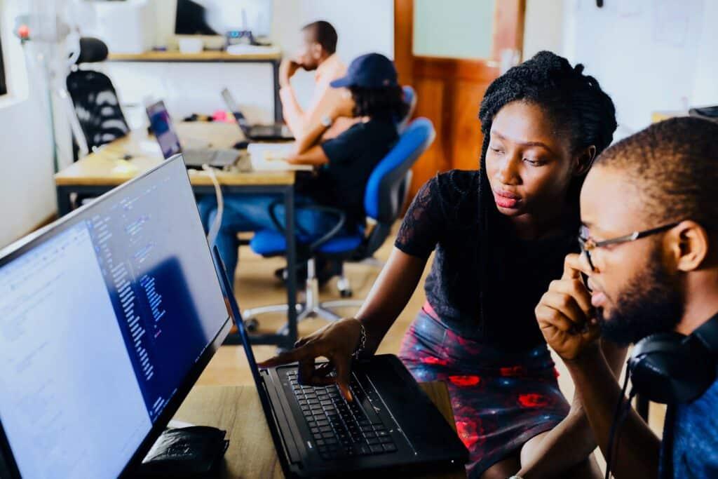 Visto de trabalho para Moçambique