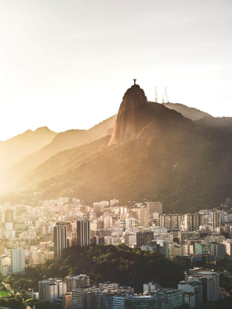 Visto de trabalho para o Brasil