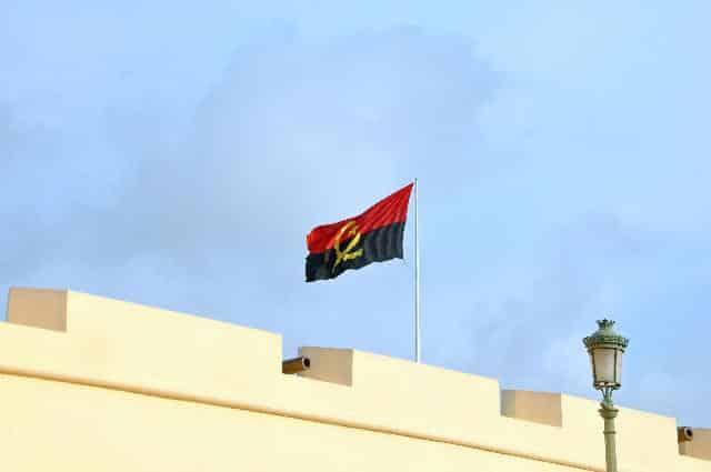 Visto Ordinário para Angola