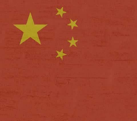 visto para a China