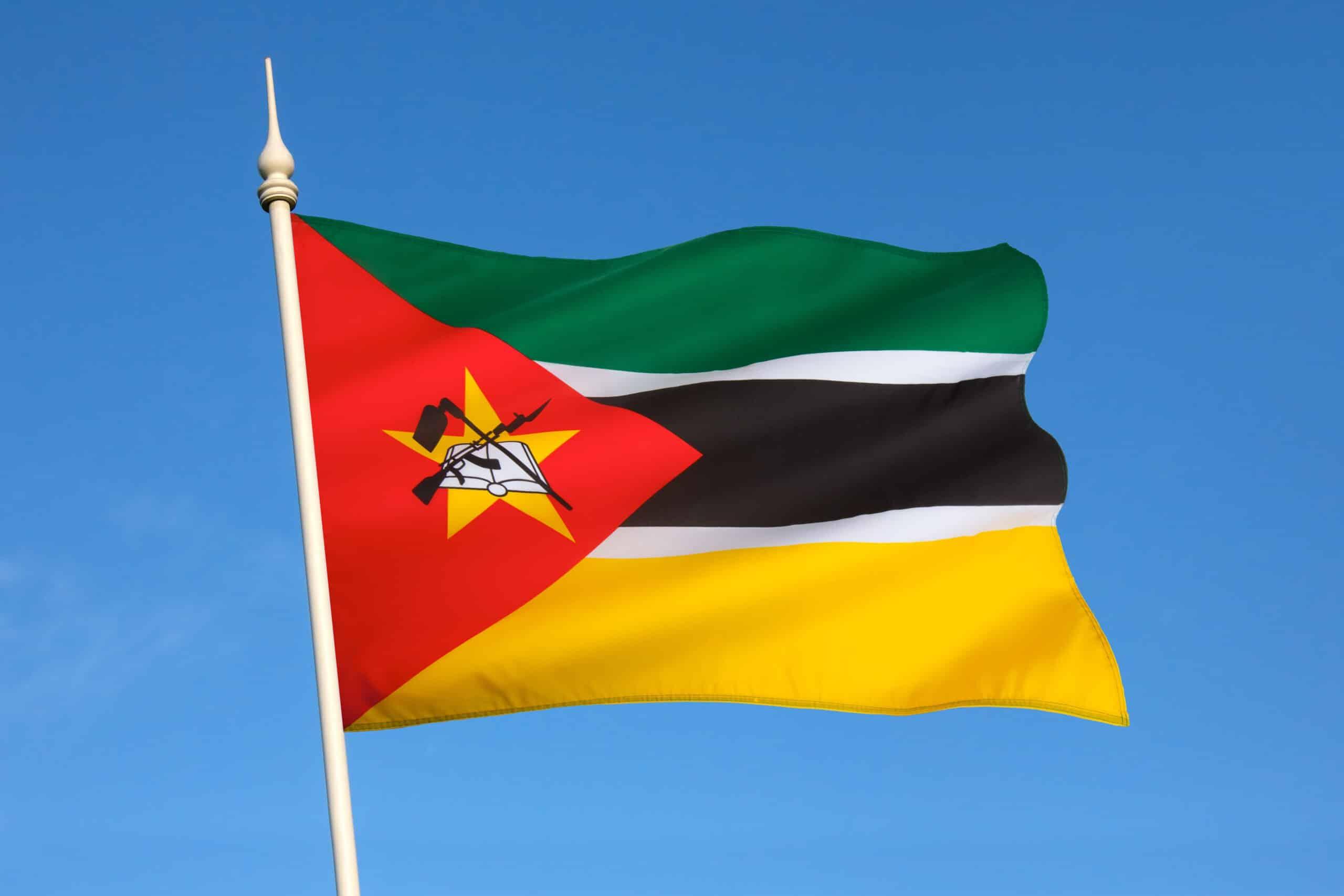 Visto para moçambique