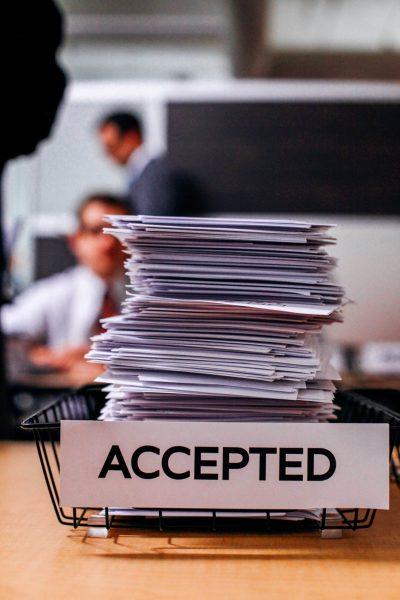 Obtenção de documentos